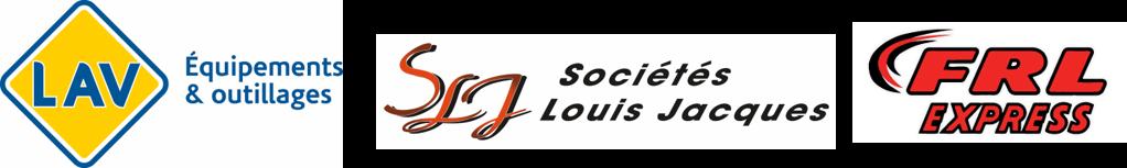LAV Sociétés Louis Jacques FRL Express